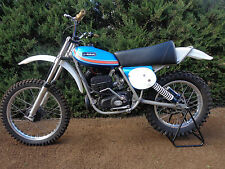 OSSA PHANTOM 250 AS 76