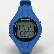 Swimovate PoolMate2 Watch Blue - Authorized Dealer