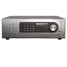 PANASONIC WJ-HD616K 16CH DVR H.264 i-VMD SD5LINK 1080i HD VIDEO SECURITY LSI PR