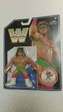 WWF WWE HASBRO RETRO MATTEL Serie 1 ULTIMATE WARRIOR MOC NEW