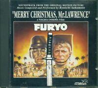 Merry Christmas Mr Lawrence/ Furyo Ost - Bowie/Ryuichi Sakamoto Milan Cd Ottimo