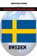 Sweden by Zhingoora Books (2012, Paperback)