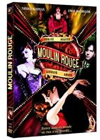 Moulin Rouge DVD NEUF SOUS BLISTER Nicole Kidman