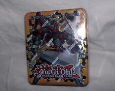 YU-GI-OH - TIN-BOX  Heroischer Champion - Excalibur ,deutsch,Neu,OVP,RARITÄT