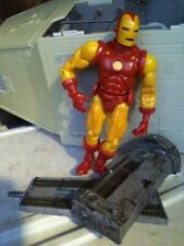 Toybiz Marvel Legends Series 1 Iron Man 6 Inch  Loose Complete