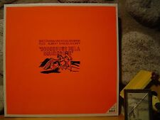 PETER BROTZMANN/VAN HOVE/BENNINK/MANGELSDORFF Couscouss De La Mauresque LP/1971