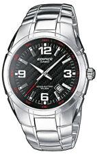 Casio Herren Uhr Edifice EF-125D-1AVEF Edelstahl