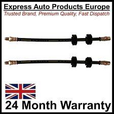 2 X Front Brake Hoses VW AUDI SEAT 171611701L 171611701A 191611701