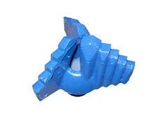 "6"" Three Wing Carbide Step Drag Bit 2-3/8Api Pin Water Well Geothermal"