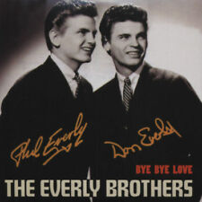EVERLY BROTHERS - BYE BYE amour - MINI LP CD