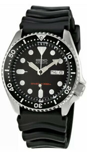 Seiko Skx007 Automatic Divers Watch