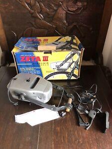 Sinclair Research Zeta 111 Power Assist Cycling Bike Attachment Zero Emissions