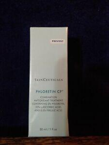 SkinCeuticals Phloretin CF Serum (1 oz / 30 ml) NIB-Factory-sealed-AUTHENTIC!