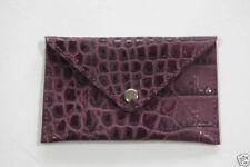 Portafogli e borsellini da donna rossi marca Coccinelle