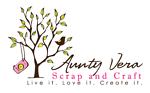 Aunty Vera Scrap and Craft