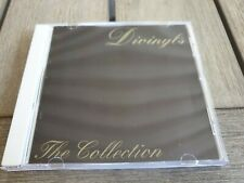 CD THE DIVINYLS - The Collection (Rare 80's Australian Rock Greatest Hits)