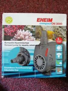 Eheim CompactON 3000 Universal Pump - Fresh And Marine Water