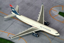 Gemini Jets 1:400 Scale US Airways Airbus A330-200 N280AY GJUSA1125