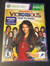 Victorious Time to Shine [ Kinect Game ] (XBOX 360) NEW