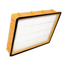 HQRP Hepa Filter H13 for Eureka HF-2; Boss SmartVac 4870MZ 4870HZ 4870PZ