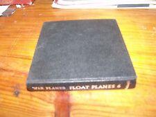 $$$ Livre en anglaisWar PlanesFloat Planes 6Macdonald