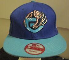 NICE New Era 9Fifty Hardwood Classics Vancouver Grizzlies Blue Snapback Hat Cap*