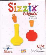 Sizzix Red Scrapbooking Die Cutting & Embossing Machines