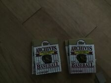 1991 Topps Archives 1953 Lot Of 2 Packs. BEAUTIES
