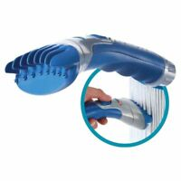 LIFE Handheld Filter Jet Cleaner - Pool & Spa Water Wand Cartridge Cleaning Comb