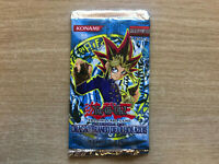 YuGiOh Legend of Blue-Eyes White Dragon 1st Edition Booster Pack (Portuguese)