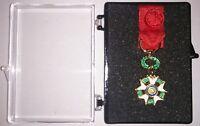 Médaille Réduction du OFFICIER  de La LÉGION D'HONNEUR