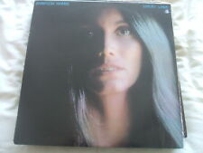 Emmylou Harris, Luxury Liner, country rock on UK Warners