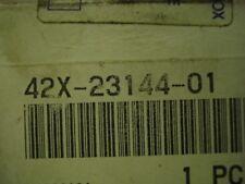Yamaha. Virago XV750 XV 700 750 front fork Dust seal Chrome 42X-23144-01 N.O.S