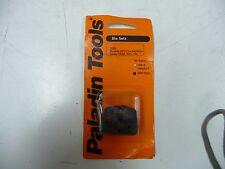Paladin Tools, 2661 Die Set suit Paladin / Greenlee 1600 crimp tool, x 20 pieces