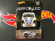 Hot Wheels AIR-COOLED AIR COOLED CUSTOM VOLKSWAGEN BEETLE 1/5