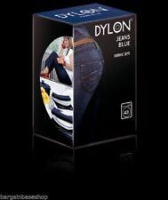 Dylon Machine Fabric Clothes Dye - 41 Jeans Blue 200g