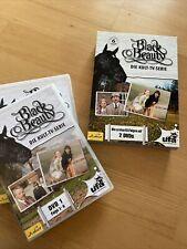 Black Beauty - TV-Serie - DVD 1&2 (2012)