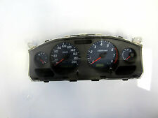 NISSAN NAVARA D22 INSTRUMENT CLUSTER TO SUIT FROM 2000-2003 MAN V6