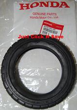 "OEM Honda HRA214 HRA215 HRC215K1 HRM21 HRS21 Lawn Mower 8"" inch Rubber TIRE NEW"