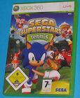 Sega Superstars Tennis - Microsoft XBOX 360 - PAL