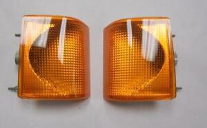 Turn Signal Light Set For Chevrolet C-20 C20 D20 D-20 NEW #1039AB
