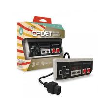 Premium Original Nintendo Entertainment System NES Controller Gamepad