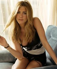 Jennifer Aniston 8x10 Glossy Photo Print  #JA10