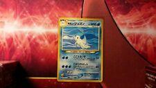 Japanese Light Dewgong Neo Destiny Pokemon Card NM