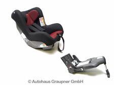 Audi Original Kindersitz + Isofix Basis I-Size 4L0019902C 4L0019907A Babyschale