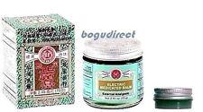 3x 2.45oz Electric Medicated Balm External Analgesic Pain Relief FREE 3x 0.35 oz