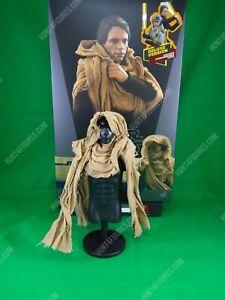Hot Toys MMS517 Star Wars Luke Skywalker 1/6 action figure's Sandstorm cloak