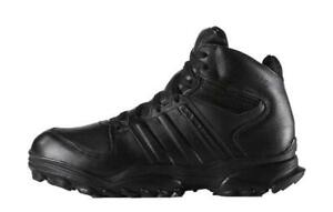 adidas GSG 9.4 Boots Public Authority Shoes Black Army Police Mens Security