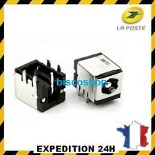 Reparation Connecteur alimentation DC pour Asus G72 Serie