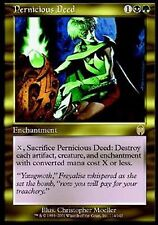 *MRM* FRENCH Action Pernicieuse - Pernicious Deed MTG Apocalypse
